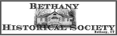 Image of the Bethany Historical Society Logo
