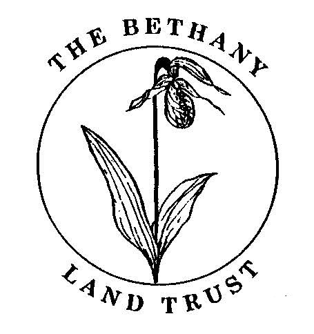 Image of the Bethany Land Trust Logo