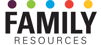 Icon that says Family Resources