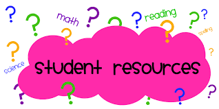 Icon for Student Resources