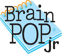Brain Pop Jr. Login